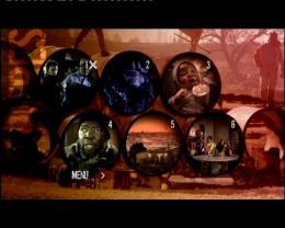 photo 11/11 - Menu Dvd - Mon nom est Tsotsi - © MK2