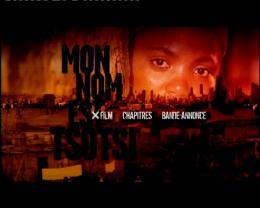 photo 10/11 - Menu Dvd - Mon nom est Tsotsi - © MK2