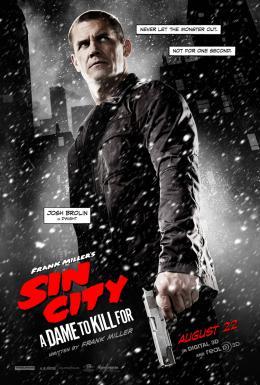 photo 41/47 - Sin City : j'ai tué pour elle