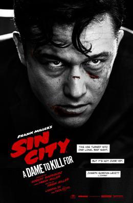 photo 33/47 - Sin City : j'ai tué pour elle