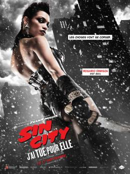 photo 24/47 - Sin City : j'ai tué pour elle - © Metropolitan FilmExport