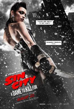 photo 42/47 - Sin City : j'ai tu� pour elle