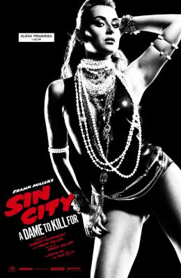 photo 32/47 - Sin City : j'ai tu� pour elle
