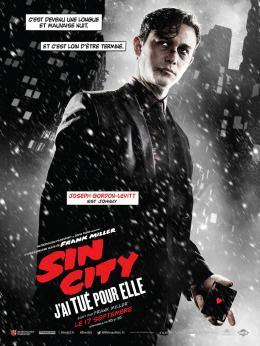 photo 23/47 - Sin City : j'ai tué pour elle - © Metropolitan FilmExport