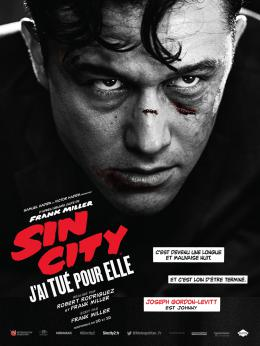 photo 11/47 - Sin City : j'ai tué pour elle - © Metropolitan FilmExport