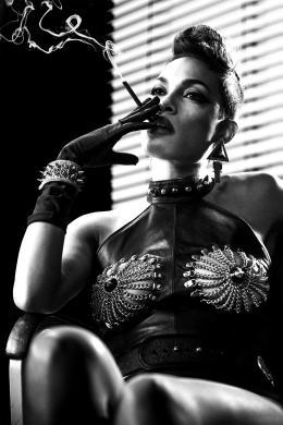 photo 8/47 - Rosario Dawson - Sin City : j'ai tu� pour elle - © Metropolitan FilmExport