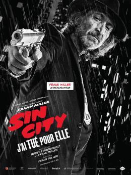 photo 13/47 - Sin City : j'ai tué pour elle - © Metropolitan FilmExport