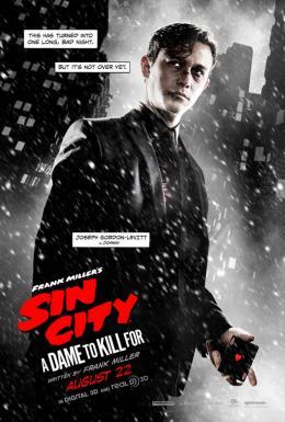 photo 43/47 - Sin City : j'ai tué pour elle
