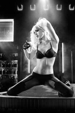 photo 7/47 - Jessica Alba - Sin City : j'ai tu� pour elle - © Metropolitan FilmExport