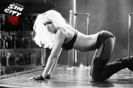 photo 21/47 - Sin City : j'ai tué pour elle - © Metropolitan FilmExport