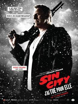 photo 26/47 - Sin City : j'ai tu� pour elle - © Metropolitan FilmExport