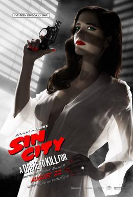 photo 39/47 - Sin City : j'ai tué pour elle