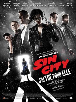 photo 22/47 - Sin City : j'ai tué pour elle - © Metropolitan FilmExport