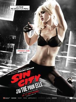 photo 28/47 - Sin City : j'ai tué pour elle - © Metropolitan FilmExport
