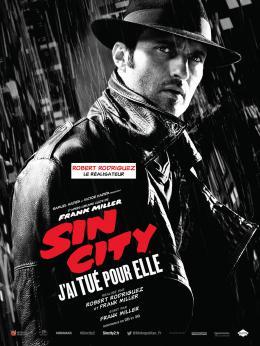 photo 12/47 - Sin City : j'ai tué pour elle - © Metropolitan FilmExport