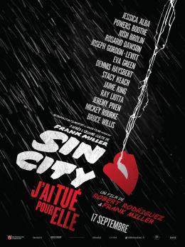 photo 29/47 - Sin City : j'ai tué pour elle - © Metropolitan FilmExport