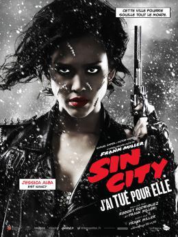 photo 10/47 - Sin City : j'ai tué pour elle - © Metropolitan FilmExport