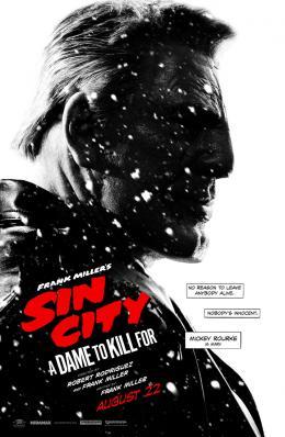 photo 45/47 - Sin City : j'ai tué pour elle