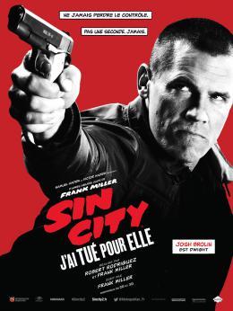 photo 15/47 - Sin City : j'ai tué pour elle - © Metropolitan FilmExport
