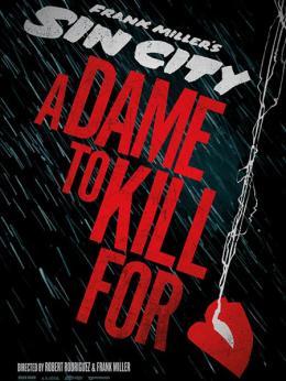 photo 36/47 - Sin City : j'ai tué pour elle