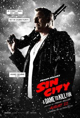 photo 38/47 - Sin City : j'ai tué pour elle