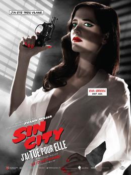 photo 25/47 - Sin City : j'ai tué pour elle - © Metropolitan FilmExport