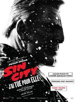 photo 14/47 - Sin City : j'ai tué pour elle - © Metropolitan FilmExport