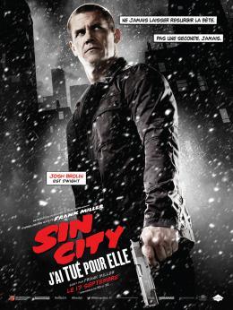 photo 27/47 - Sin City : j'ai tué pour elle - © Metropolitan FilmExport