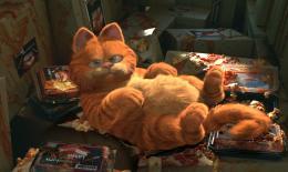 photo 22/30 - Garfield 2 - © Fox Pathé Europa