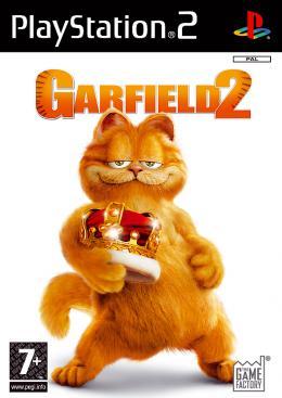 photo 2/30 - Jeu pour PS2 - Garfield 2 - © 20th Century Fox