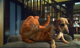 photo 25/30 - Garfield 2 - © Fox Pathé Europa