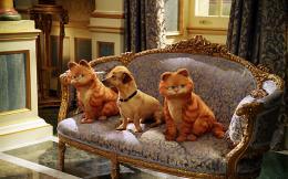 photo 18/30 - Garfield 2 - © 20th Century Fox
