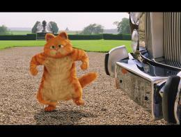 photo 10/30 - Garfield 2 - © 20th Century Fox