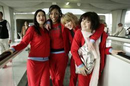photo 11/26 - L�a Seydoux, Djena Tsimba, St�phanie Sokolinski - Mes Copines