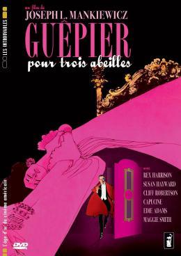 photo 3/22 - Dvd - Guêpier pour Trois Abeilles - © Wild Side Video