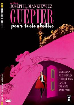 photo 3/22 - Dvd - Gu�pier pour Trois Abeilles - © Wild Side Video