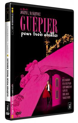 photo 2/22 - Dvd - Gu�pier pour Trois Abeilles - © Wild Side Video
