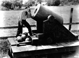photo 12/20 - Buster Keaton - Le mécano de la Générale - © MK2 Editions