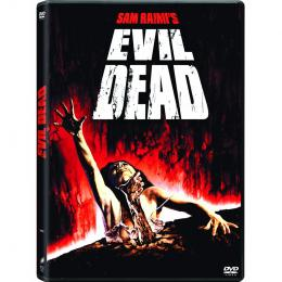 photo 1/2 - Evil Dead - © Sony Pictures Home Entertainment (SPHE)