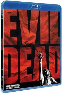 photo 2/2 - Evil Dead - © Sony Pictures Home Entertainment (SPHE)