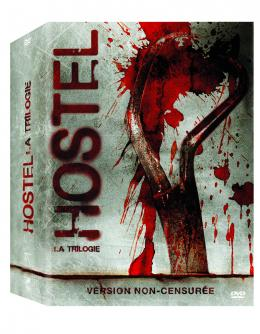photo 36/37 - La Trilogie DVD - Hostel - © Sony Pictures