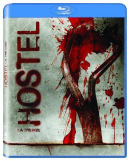 photo 37/37 - La Trilogie Blu-Ray - Hostel - © Sony Pictures
