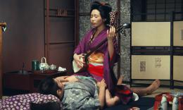 L'Empire des sens Eiko Matsuda et Tatsuya Fuji photo 3 sur 9