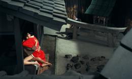 L'Empire des sens Eiko Matsuda et Tatsuya Fuji photo 5 sur 9