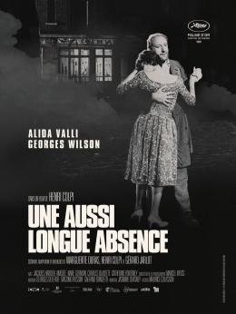 Une Aussi Longue Absence photo 5 sur 5