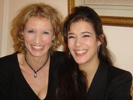 photo 21/23 - Alexandra Lamy & M�lanie Doutey - On va s'aimer - © Commeaucinema.com