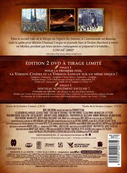 photo 25/25 - Coffret dvd avec les deux versions - Le Seigneur des anneaux : les deux tours - © Métropolitan Film
