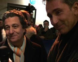 photo 70/96 - Avant-Premi�re des Bronz�s 3 - Paris, 23 janvier 2006 - � Commeaucinema.com - Les bronz�s 3 amis pour la vie