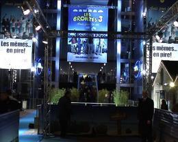 photo 91/96 - Avant-Premi�re des Bronz�s 3 - Paris, 23 janvier 2006 - � Commeaucinema.com - Les bronz�s 3 amis pour la vie