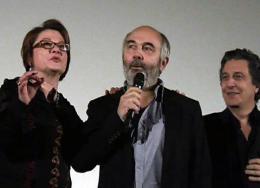 photo 83/96 - Avant-Premi�re des Bronz�s 3 - Paris, 23 janvier 2006 - � Commeaucinema.com - Les bronz�s 3 amis pour la vie
